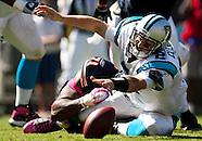 20101010 NFL Bears v Panthers