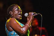 Sharon Jones and the Dap-Kings at The Vic