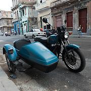 Isaida's Cuba