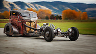 2015 Rat Rod Magazine buildoff champion at WAAAM.