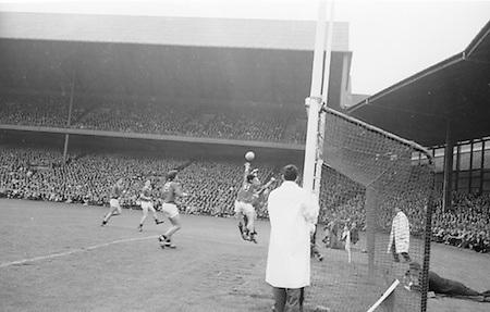 GAA All Ireland Minor Football Final Mayo v. Down 25th September 1966 Croke Park..25.9.1966  25th September 1966