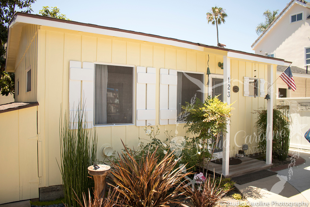 Balboa Island Museum and Historical Society 2017 Vintage Home Tour, Balboa Island, Newport Beach, CA by Caroline Morey of Studio Caroline Photography