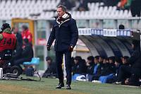29.01.2017 - Torino - Serie A 2016/17 - 22a giornata  -  Torino-Atalanta  nella  foto: Sinisa Mihajlovic allenatore del  Torino
