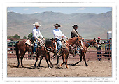 B Bar B Ranch Horses 2015