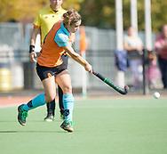 GRONINGEN - Hoofdklasse dames.<br /> Groningen v HDM<br /> Foto: Florentine Blom.<br /> WORLDSPORTPICS COPYRIGHT FRANK UIJLENBROEK