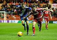 Middlesbrough v Birmingham City 121215
