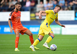 Ollie Clarke of Bristol Rovers - Mandatory by-line: Alex James/JMP - 15/09/2018 - FOOTBALL - Kenilworth Road - Luton, England - Luton Town v Bristol Rovers - Sky Bet League One