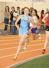 Women's 800 M Run