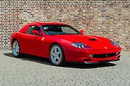 DK Engineering - Ferrari 550 Barchetta