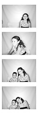Jake and Ariel: Photo Booth