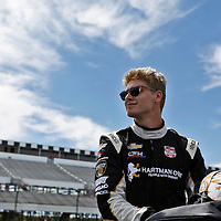 22-23 August, 2015, Pocono, Pennsylvania USA<br /> Josef Newgarden<br /> ©2015, Phillip Abbott<br /> LAT Photo USA