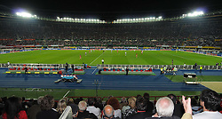 03.06.2011, Ernst Happel Stadion, Wien, AUT, UEFA EURO 2012, Qualifikation, Oesterreich (AUT) vs Deutschland (GER), im Bild Feature // during the UEFA Euro 2012 Qualifier Game, Austria vs Germany, at Ernst Happel Stadium, Vienna, 2010-06-03, EXPA Pictures © 2011, PhotoCredit: EXPA/ M. Gruber