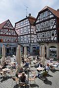 Lauterbach, Vogelsberg, Hessen, Deutschland | Lauterbach, Vogelsberg, Hesse, Germany