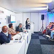 Gender Corruption and SDG 16 - D1