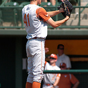 UT Pitcher Hoby Miner