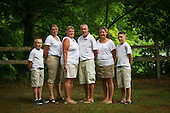 Arsenault Family 7-2016
