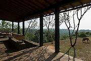 Mount Cinnamon. Mirissa Hills.<br /> Mirissa, Matara District, Sri Lanka Architect: C Anjalendran
