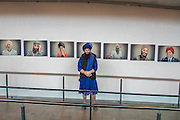 Amit and Naroop: The Singh Project a series of portraits - The Vaisakhi Festival at City Hall and More London Riverside on Saturday 9 April, celebrating the holiest day of the Sikh calendar. This year's celebrations will take place just before the official Vaisakhi festival on 13 April which commemorates the beginning of Sikhism as a collective faith and London's celebrations are an opportunity for people from all communities, faiths and backgrounds to experience a festival that is celebrated by over 126,000 Sikhs who live in the capital and 20 million people across the world.