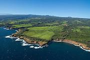 North Kohala, Big Island of Hawaii
