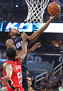 New Orleans Pelicans v Orlando Magic - 23 Dec 2017