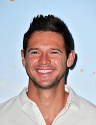 Planes 3D Film Screening.<br /> Matt Jarvis during the screening of animated spin off of Cars. Odeon Leicester Square<br /> London, United Kingdom<br /> Sunday, 14th July 2013<br /> Picture by Nils Jorgensen / i-Images