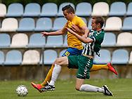 FODBOLD: Mark Kronby (Ølstykke FC) under kampen i Serie 1 mellem Ølstykke FC og Brede IF den 3. juni 2017 på Ølstykke Stadion. Foto: Claus Birch