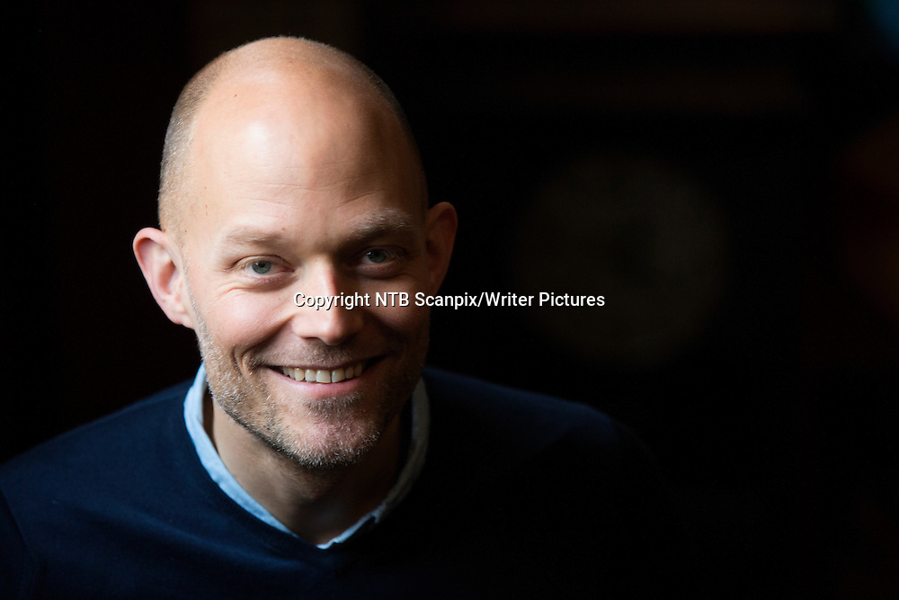 OSLO  20150408.<br /> Eskil Vogt som regisserte &quot;Blind&quot; fikk onsdag tildelt Filmkritikerprisen 2015.<br /> Foto: Berit Roald / NTB scanpix<br /> <br /> NTB Scanpix/Writer Pictures<br /> <br /> WORLD RIGHTS, DIRECT SALES ONLY, NO AGENCY