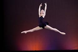 Mayuko Shoka, Japan, Dance Theatre of Harlem. © Aisha-Zakiya Boyd