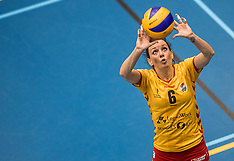 2016 volleybal