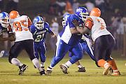 MCHS Football, Orange (56) at Madison (6), September 9, 2005