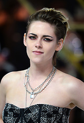 Kirsten Stewart attending the UK Premiere of Charlie's Angels held at the Curzon Mayfair in London. Picture credit should read: Doug Peters/EMPICS