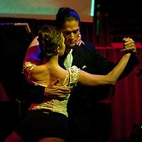 Carlos and Leah