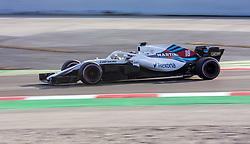 March 6, 2018 - Barcelona, Spain - Testvecka 2, Formel 1, Barcelona ..LAnce Stroll, Williams (Credit Image: © JerrevÃ…Ng Stefan/Aftonbladet/IBL via ZUMA Wire)