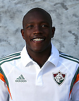 "Brazilian Football League Serie A / <br /> ( Fluminense Football Club ) - <br /> Luiz Fernando Ferreira Maximiliano "" Luiz Fernando """