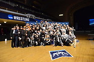 2018 NCAA Wrestling Championships