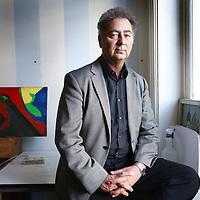 Nederland, Amsterdam , 10 september 2011..Jeroen Muller, CEO van Arkin..Arkin is een geestelijke gezondheids instelling..Foto:Jean-Pierre Jans