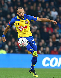 January 5, 2019 - Derby, England, United Kingdom - Derby, England - 05 January, 2019.Southampton's Nathan Redmond.during FA Cup 3rd Round between Derby County  and Southampton at Pride Park stadium , Derby, England on 05 Jan 2019. (Credit Image: © Action Foto Sport/NurPhoto via ZUMA Press)