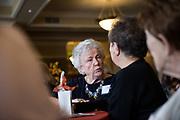 Good Samaritan Hospital hosts its Auxiliary Luncheon at Villa Ragusa in Campbell, California, on November 11, 2017. (Stan Olszewski/SOSKIphoto)