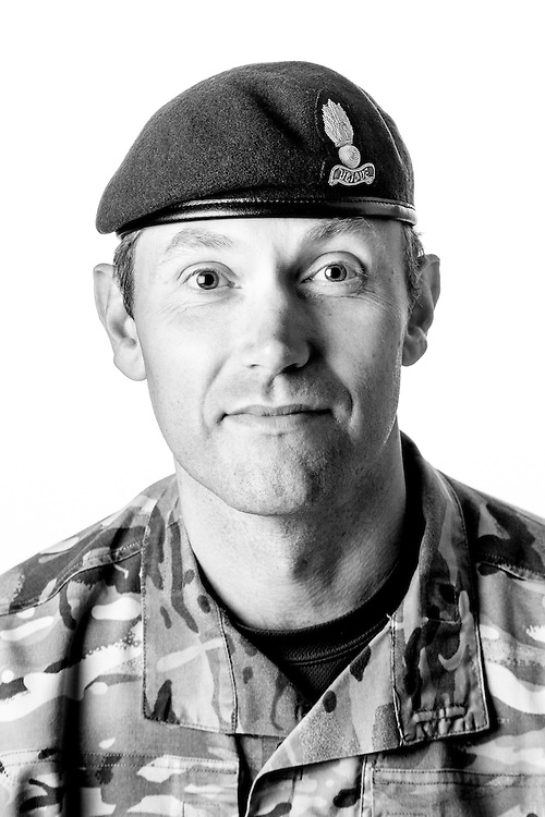 Alan Mason, Army - Royal Engineers, Lieutenant Colonel, 1994 - present, Norhern Ireland, Kosovo