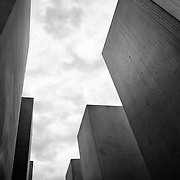 Holocaust Memorial - Berlin