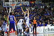 DESCRIZIONE : Sassari Lega A 2012-13 Dinamo Sassari Lenovo Cant&ugrave; Quarti di finale Play Off gara 1<br /> GIOCATORE : Stefano Mancinelli<br /> CATEGORIA : Tiro<br /> SQUADRA : Lenovo Cant&ugrave;<br /> EVENTO : Campionato Lega A 2012-2013 Quarti di finale Play Off gara 1<br /> GARA : Dinamo Sassari Lenovo Cant&ugrave; Quarti di finale Play Off gara 1<br /> DATA : 09/05/2013<br /> SPORT : Pallacanestro <br /> AUTORE : Agenzia Ciamillo-Castoria/M.Turrini<br /> Galleria : Lega Basket A 2012-2013  <br /> Fotonotizia : Sassari Lega A 2012-13 Dinamo Sassari Lenovo Cant&ugrave; Play Off Gara 1<br /> Predefinita :