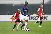 Feyenoord v Manchester United 150916