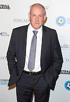 Mark Warburton, London Football Legends Dinner & Awards 2015, Battersea Evolution, London UK, 05 March 2015, Photo By Brett D. Cove
