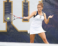 Day 2 of the FIU Invitational played on the FIU Courts.