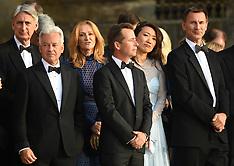 Donald Trump visit to UK 12 July 2018