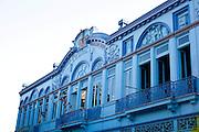 Rio de Janeiro_RJ, Brasil.. .Fachada da Fundicao Progresso na Lapa, Rio de Janeiro...Fundicao Progresso facade in Lapa neighborhood, Rio de Janeiro...Foto: BRUNO MAGALHAES / NITRO