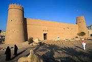 Al Masmak Fort, Riyadh, Saudi Arabia