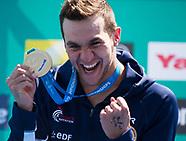 Medals MEN