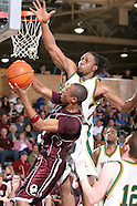 OC BBall vs Oklahoma Baptist - 3/2/2007