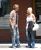 Lizzie Grubman Sean Stewart 04/30/2009